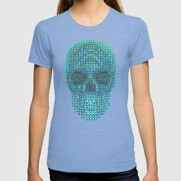 Diamond Skull [Front] T-shirt