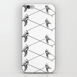 Dauntless iPhone Skin