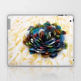 Hitched to Universe Laptop & iPad Skin