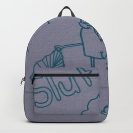 Slut Muffin Backpack