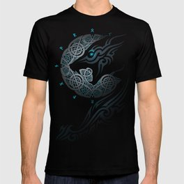 RAGNAROK MOON T-shirt