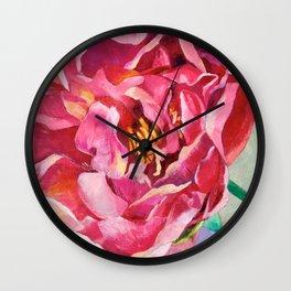 Shanel Wall Clock