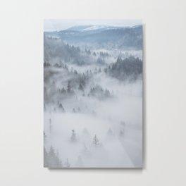Oregon, USA #society6 #buyart #homedecor Metal Print