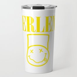 Nerlvana Travel Mug