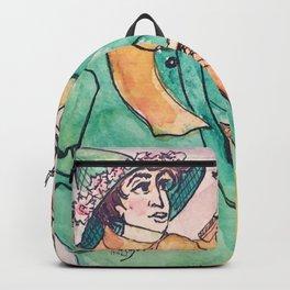 Snuffkin melody Backpack