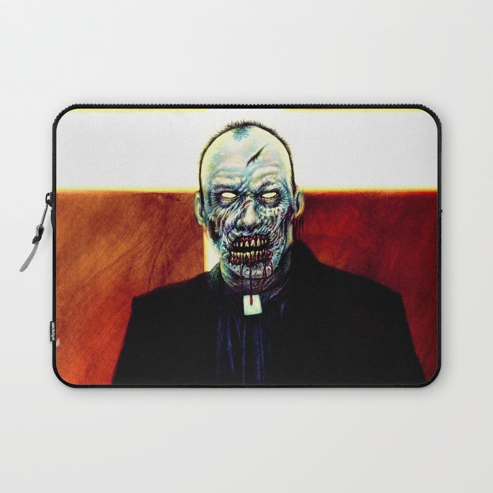 Pestilence Laptop Sleeve LSV8783303