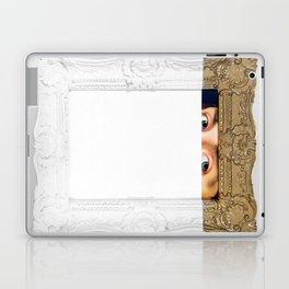 Sight Line Laptop & iPad Skin