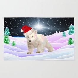 Save My Home   Christmas Spirit Rug