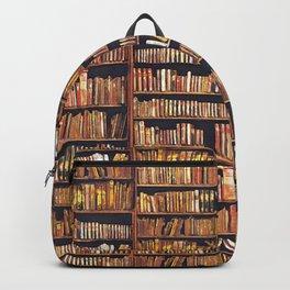 Books, books, books Backpack