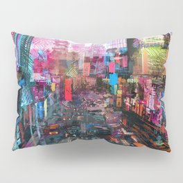 Sweet City Pillow Sham
