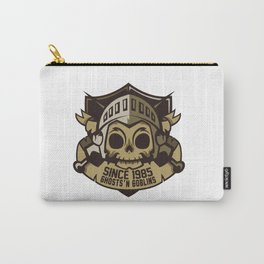 Ghosts and Goblins 1985 Carry-All Pouch