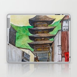 Kyoto, Japan Laptop & iPad Skin