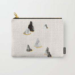 Rock Formation No.1 Carry-All Pouch