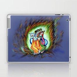 Radha Krishna  Laptop & iPad Skin