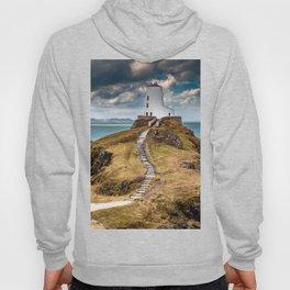 Twr Mawr Lighthouse Hoody
