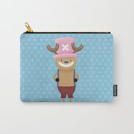 Tony Tony Chopper Carry-All Pouch