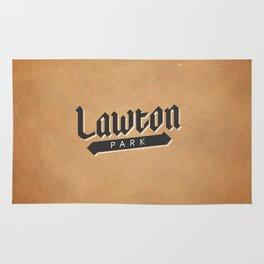 Lawton Park Rug