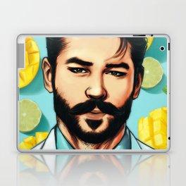 マンゴーモヒート (Mango Mojito) Laptop & iPad Skin