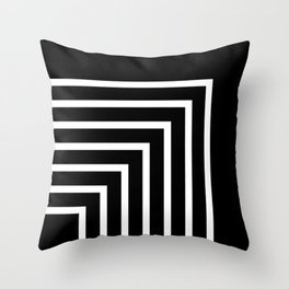 kutovi v.3 Throw Pillow