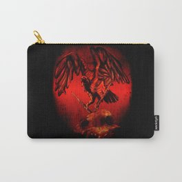 SWITCHBLADE VULTURE Carry-All Pouch