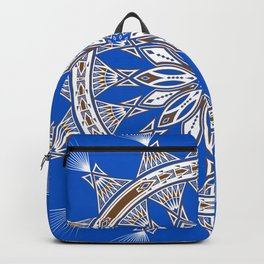 Tribal Gathering Backpack