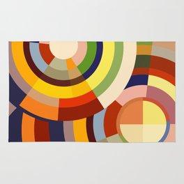 Colour Revolution SEVEN Rug