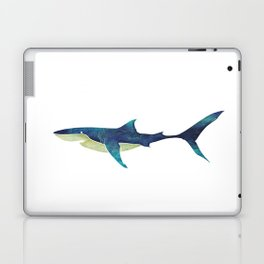 Great White Shark Laptop & iPad Skin