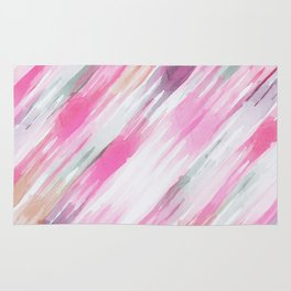 It's a Girl Thing #society6 Rug