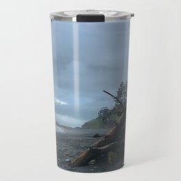 Olympic Coast Travel Mug