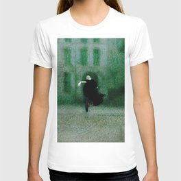 The Monster Series (2/8) T-shirt