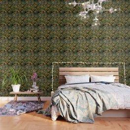 Confetti Lantana Wallpaper