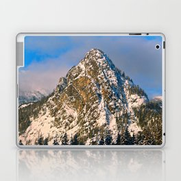 Mountain Peaks Laptop & iPad Skin