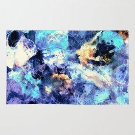 Lilac Antartica Rug