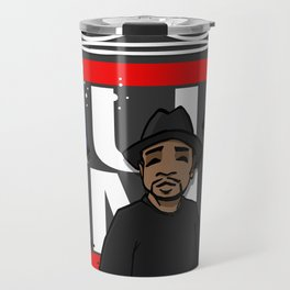 Get Down with the Kings Travel Mug