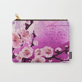 fleur de pommier Carry-All Pouch