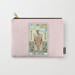 COFFEE READING Carry-All Pouch