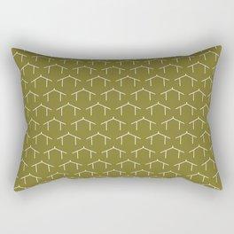 MAD WHARE HAPU R-Kaarikihaaura Rectangular Pillow