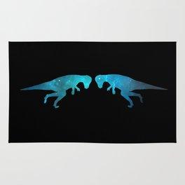 Pachycephalosaurus Rug