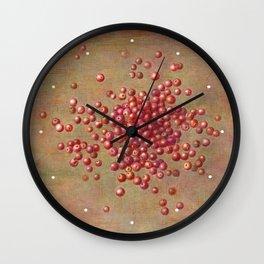 CRANBERRIES Wall Clock