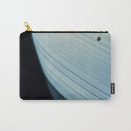 Mimas moon Carry-All Pouch