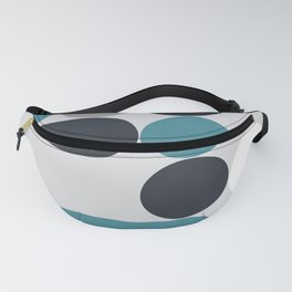 Domino 02 Fanny Pack