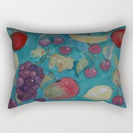 Retro Kitchen  WC20150714a Rectangular Pillow