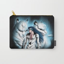 Grimmjow Carry-All Pouch