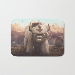 Appa in the Mountains Bath Mat