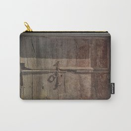 OLD DOOR 01 Carry-All Pouch