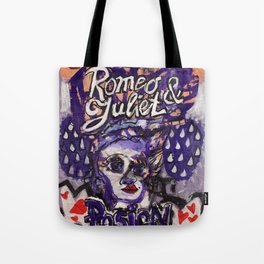 Posion Love Tote Bag