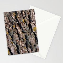 Tree Bark 1 Stationery Cards