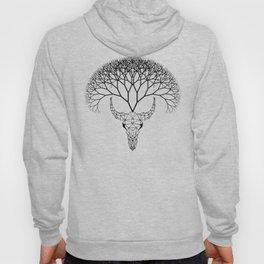 Bull Tree Hoody