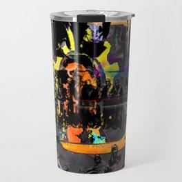 Mission Complete Travel Mug