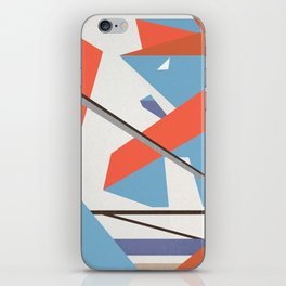Abstracts iPhone Skin